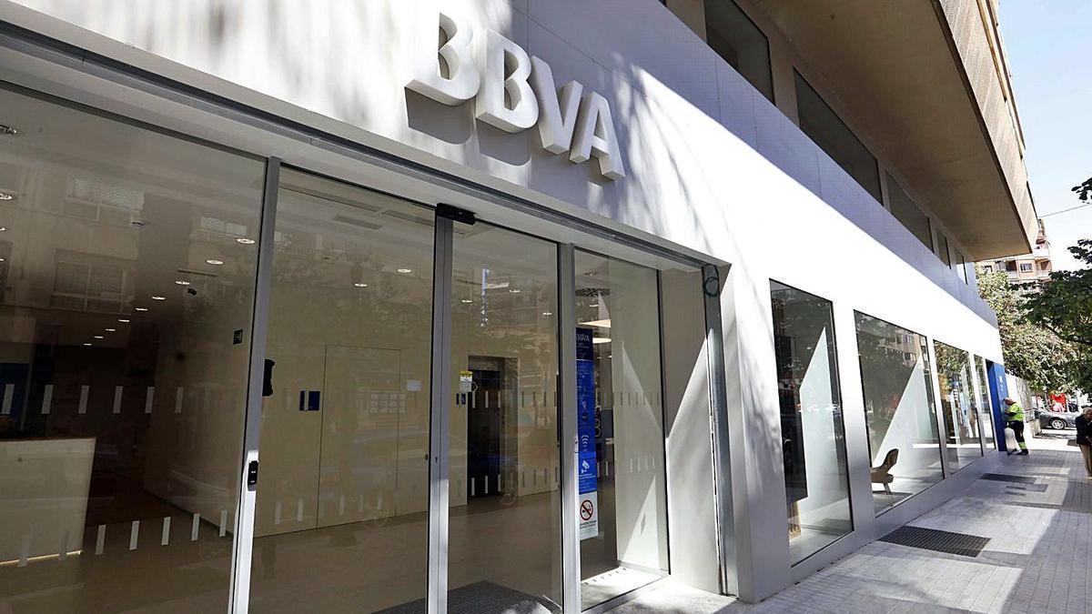BBVA y Levante-EMV organizan el webinar 'Perspectivas 2021'. | M. A. MONTESINOS