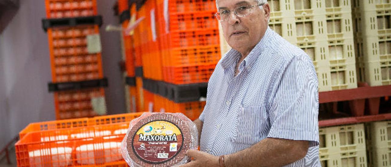 Maxorata, el mejor embajador majorero
