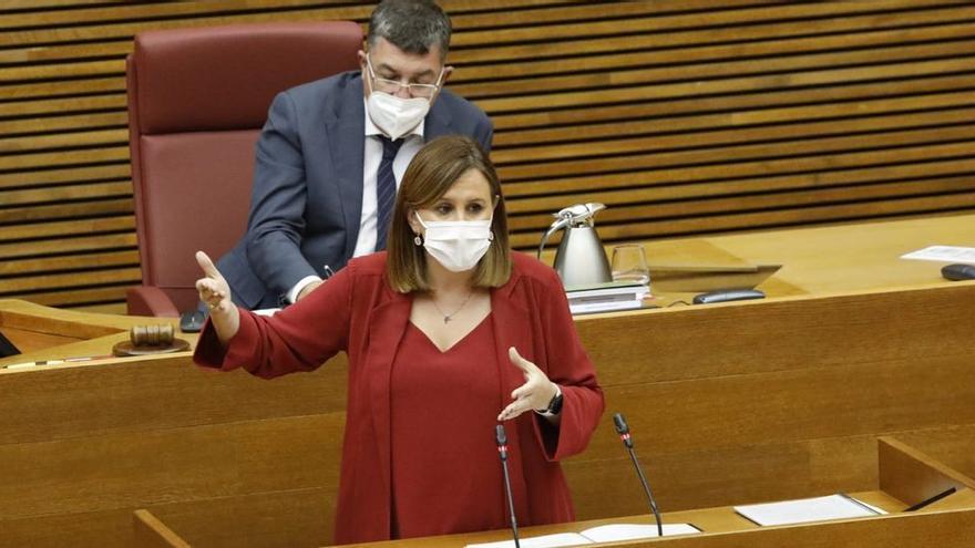 """Catalá a Puig: """"Es un presidente débil, apriete ya el botón electoral"""""""