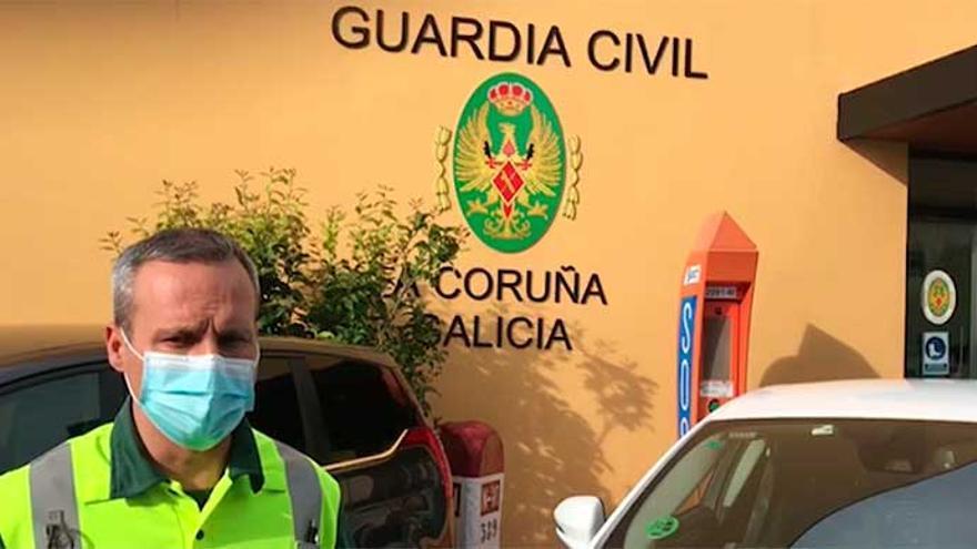La Guardia Civil sustituirá su flota de radares camuflados por aparatos en patrullas visibles