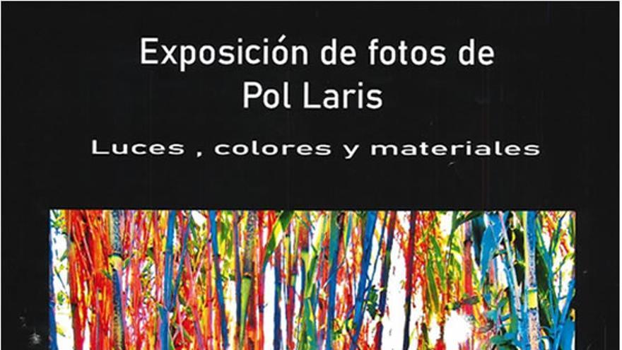 Expo fotografías de Pol Laris