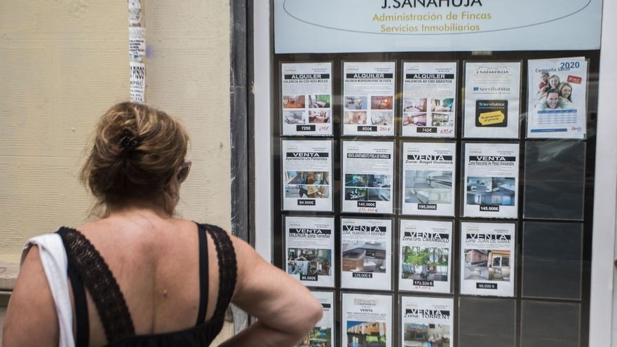 El ayuntamiento subvenciona la reforma de viviendas para que se alquilen por menos de 600 euros