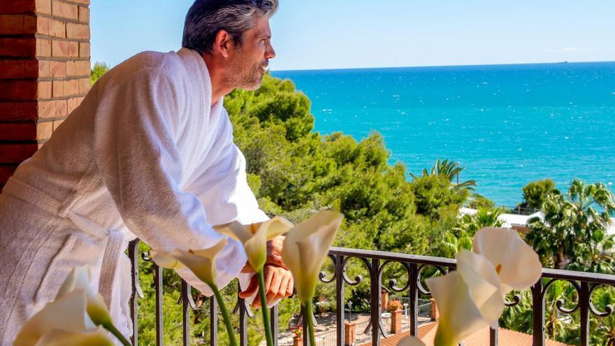 Entre el mar y la montaña, turismo en Castellón