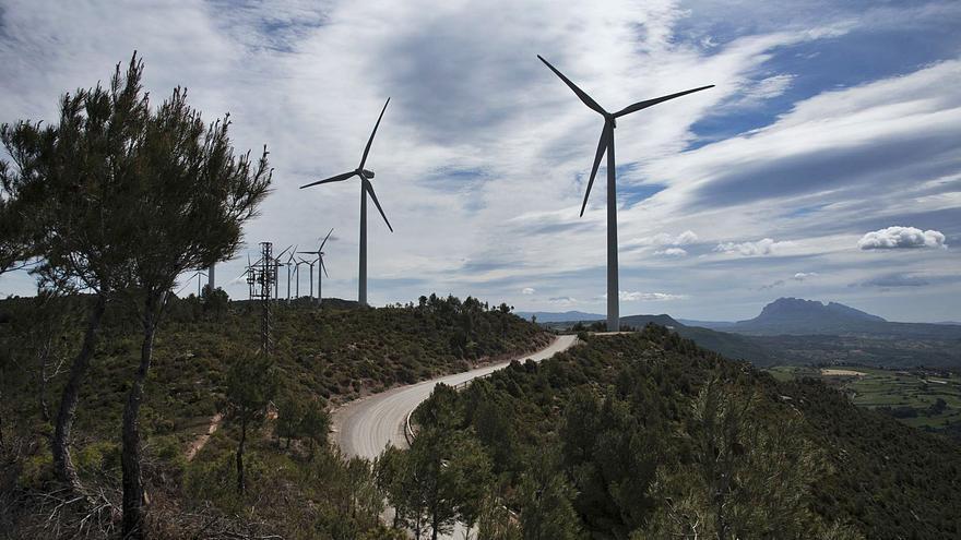 El Govern agilitarà només projectes de renovables consensuats amb el territori