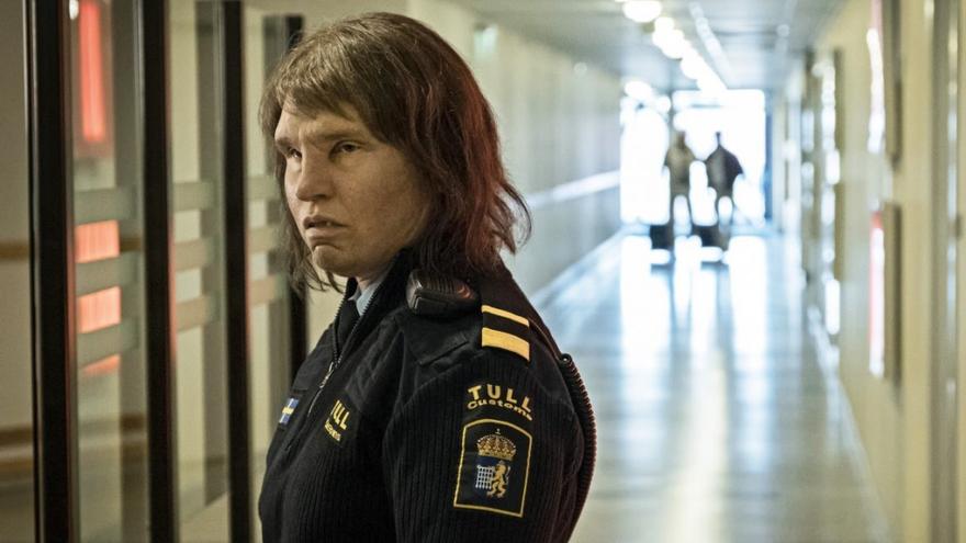«El vicio del poder» i el thriller «Border», estrenes destacades