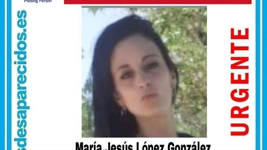 Buscan a una mujer de 32 años desaparecida hace más de una semana en Murcia