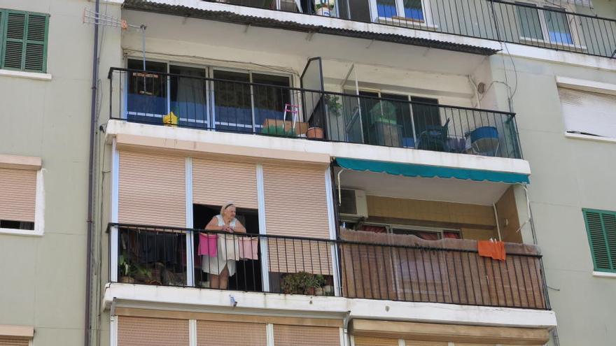 Kaufen statt enteignen: Balearen-Regierung erwirbt 33 Wohnungen