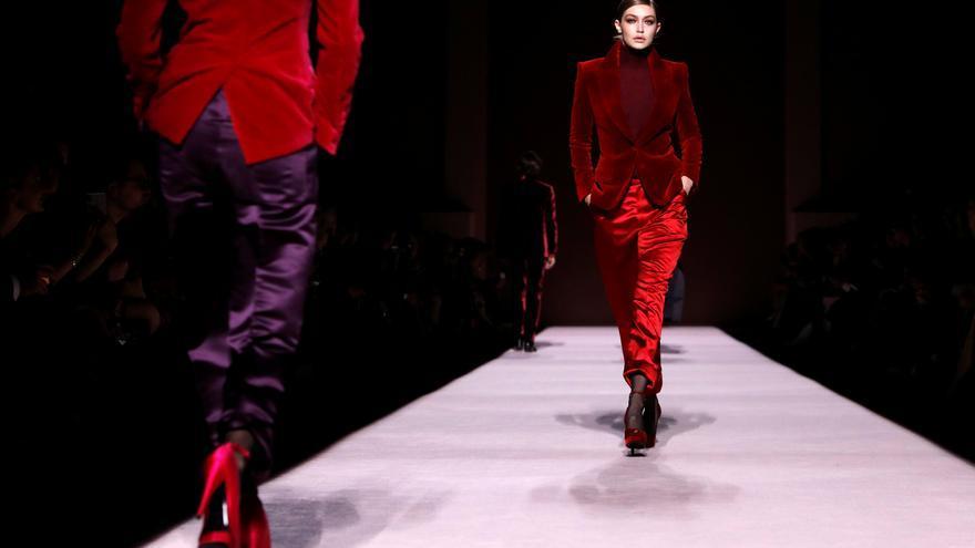 """La Semana de la Moda de Nueva York anticipa un gran """"retorno"""" en septiembre"""