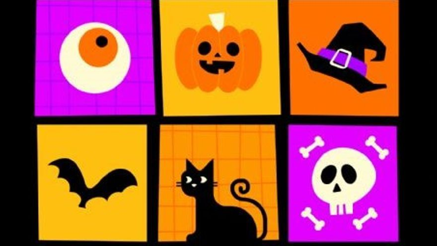 Puerto Lumbreras organiza este viernes actividades de Halloween para los niños