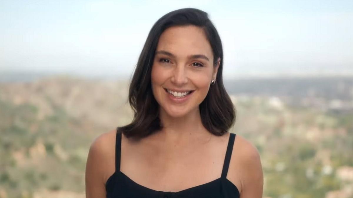 Gal Gadot en 'Impact', la nueva serie de National Geographic.