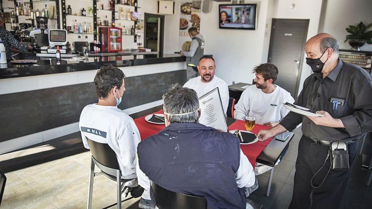 Catalunya no canviaràde fase el proper dilluns per l'augment de casos
