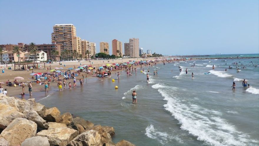 La Pobla de Farnals arranca la temporada de playa