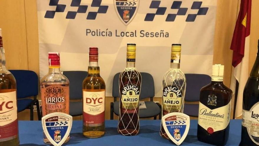 La policía desaloja a 100 asistentes a una fiesta ilegal en Seseña