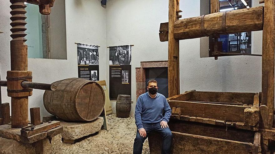 Grado exhibirá su cultura sidrera