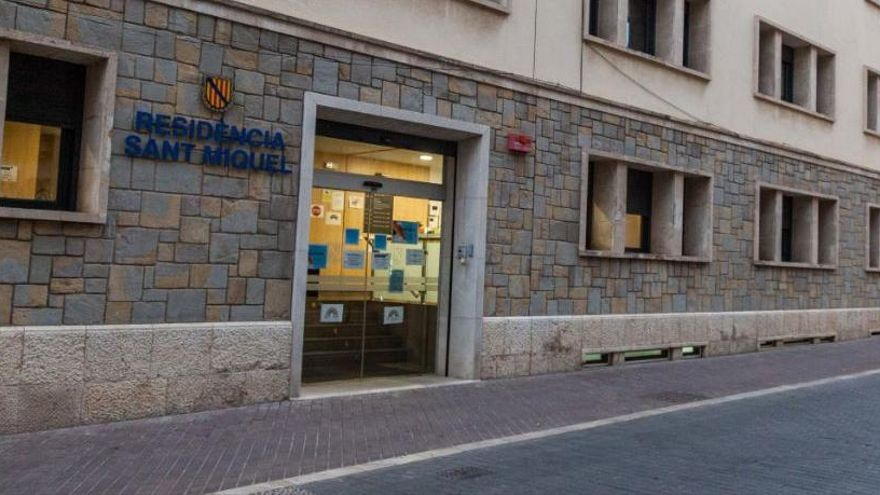 Anstieg der Coronavirus-Fälle in Alten- und Behindertenheimen auf Mallorca