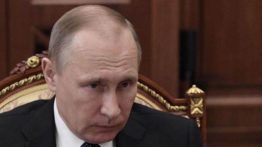 Rusia bajo presión