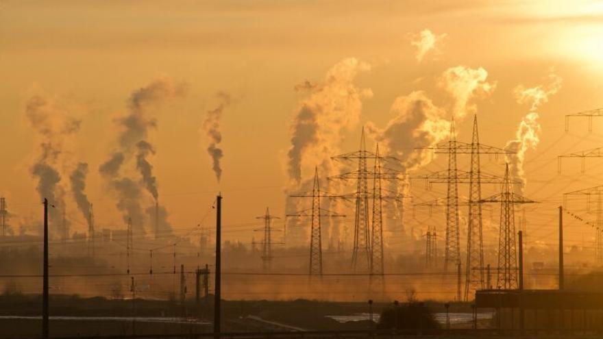 La ONU alerta: hay que reducir las emisiones un 45% antes de 2030