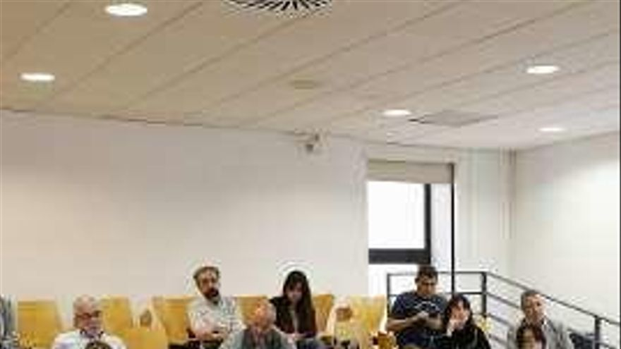 Los debates de la avenida del Molinón y la ordenanza llegan al Foro de Movilidad