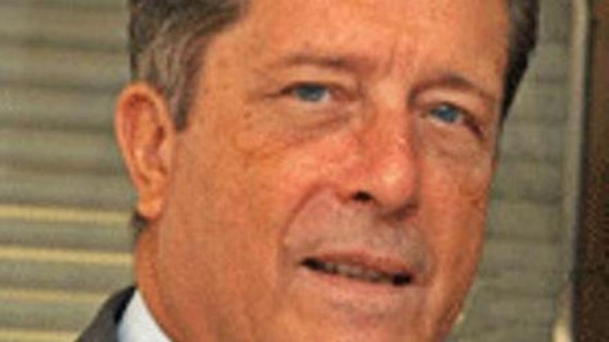 Federico Mayor será ponente en unas jornadas en Gandia