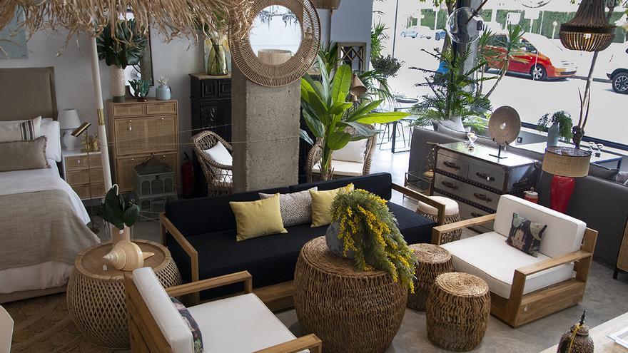 Aprovecha tu terraza o jardín con la mejor decoración