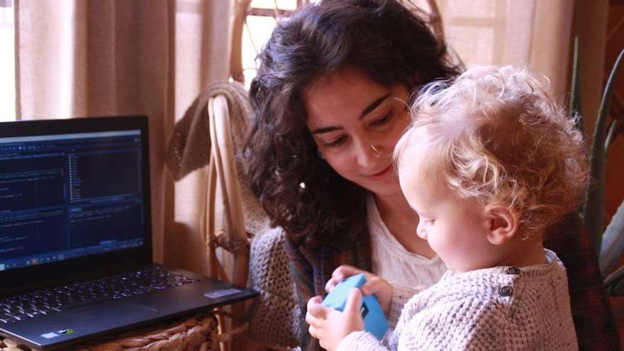Traducir el 'idioma bebé' con Inteligencia Artificial