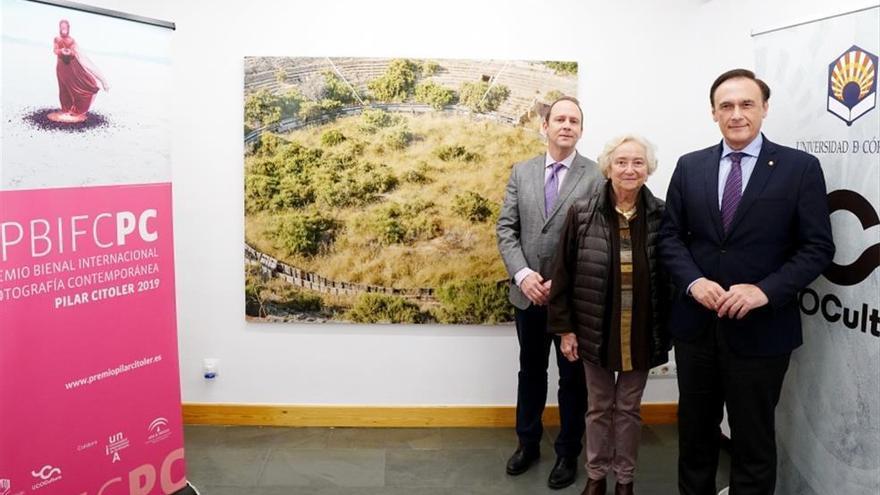 Pilar Citoler quiere que las 300 obras de su nueva colección vengan a Córdoba