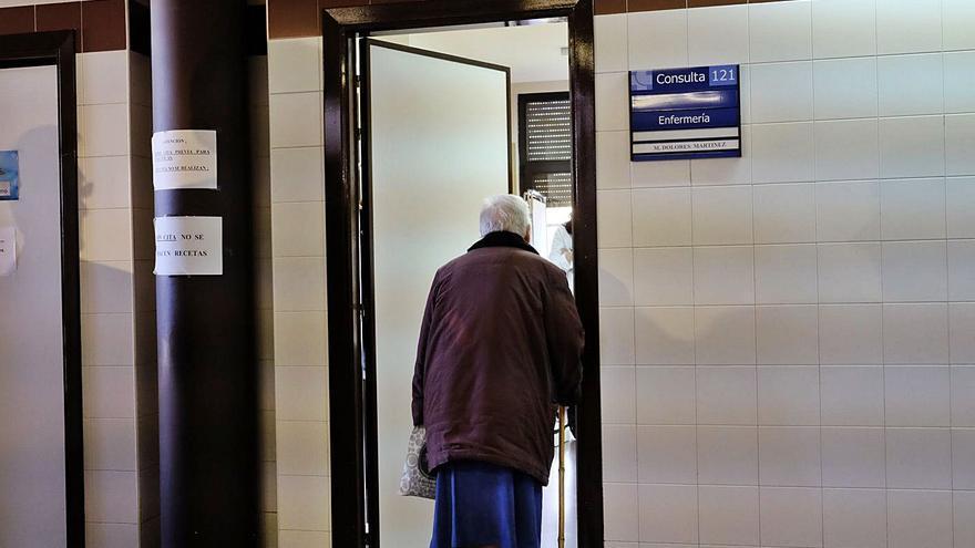 Dos de cada diez residentes rechazan la plaza de medicina de familia en Zamora