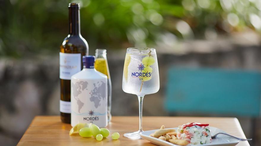 La ruta del aperitivo con Nordesiño y sus tapas caseras llega a Málaga