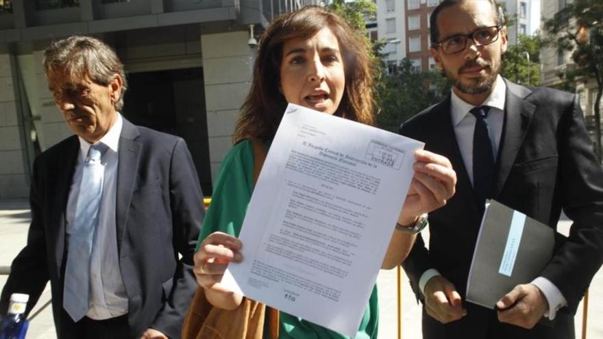 La OCU se querella contra la antigua cúpula del Popular por falsedad contable