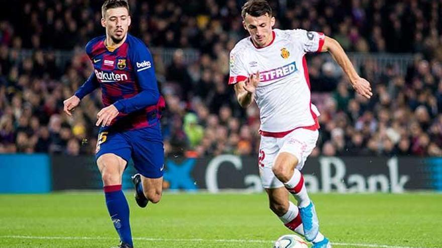 El FC Barcelona piensa en Budimir