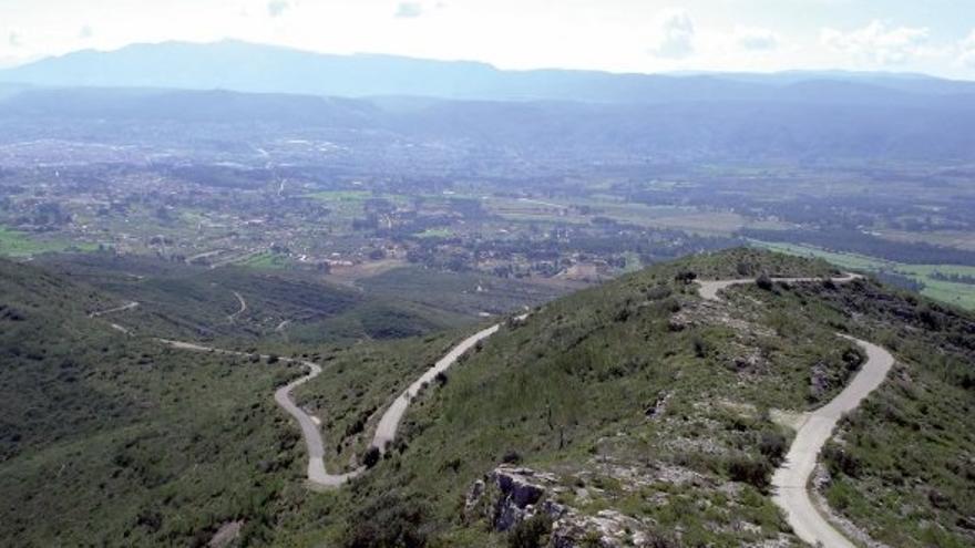 Una vuelta por La Vall d'Albaida