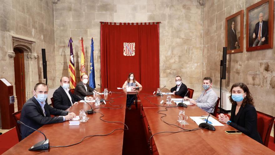 Mallorca empezará a producir hidrógeno verde en enero de 2022