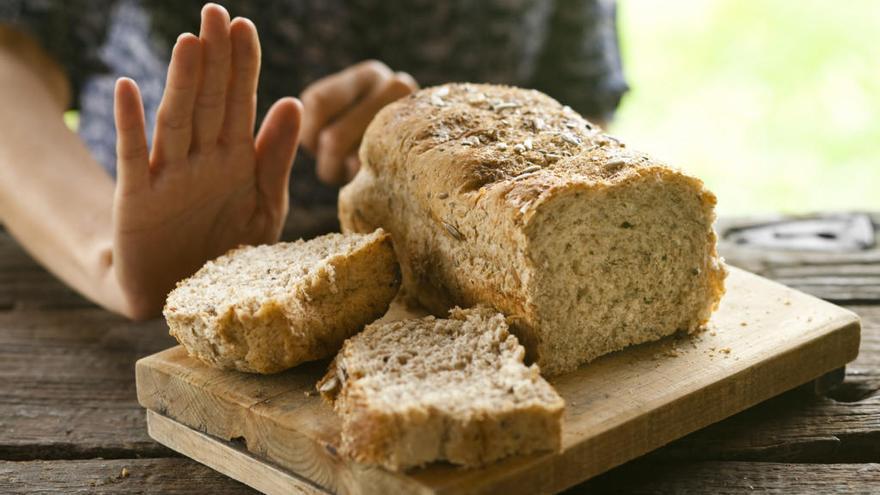 Los celiacos podrán desplazarse entre municipios durante el cierre perimetral para adquirir productos sin gluten