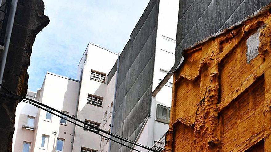 Los promotores confían en que el fallo del solar de San Andrés les aporte más seguridad jurídica