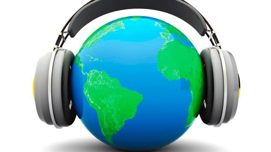 Diez canciones para salvar el planeta