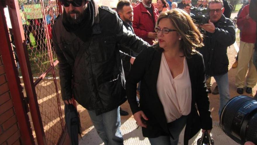 La Fundación Guadalquivir Futuro entrega casi todas sus cuentas en el juzgado