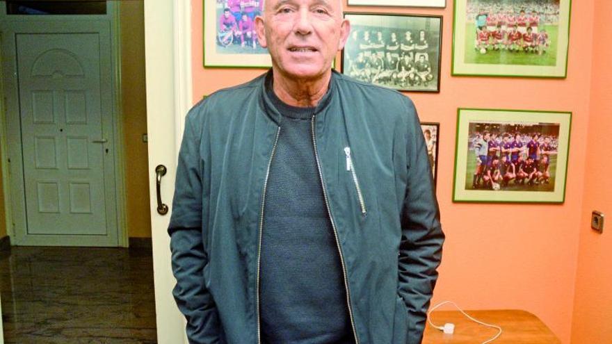 """""""Diego era muy solidario y se rebelaba ante la injusticia"""""""