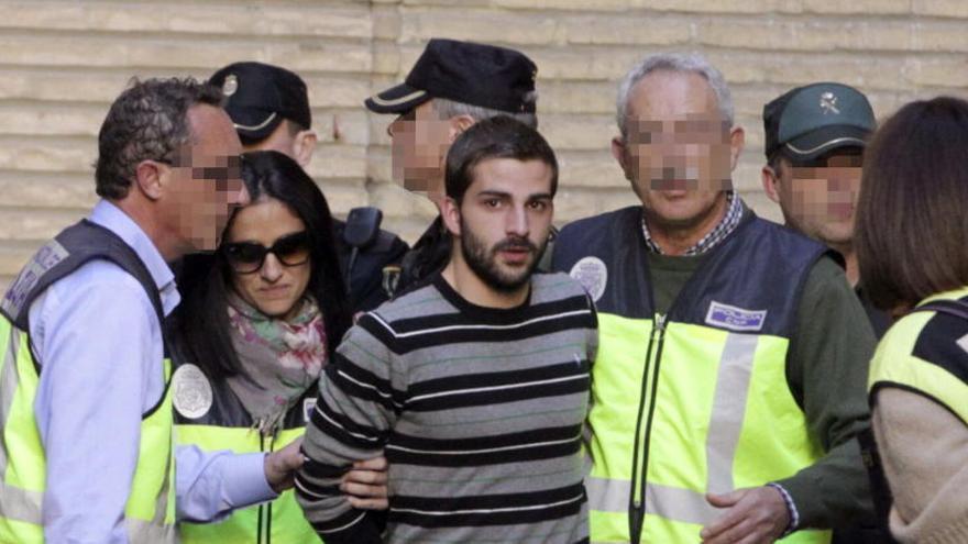 Carcaño quiere pagar la indemnización a la familia de Marta de 20 en 20 euros