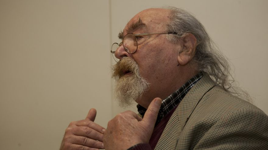 Adolfo Reisin, maestro de la improvisación colectiva