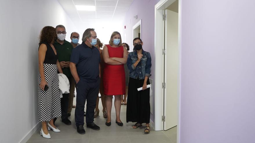 El centro de día de autismo en Zamora tendrá capacidad para 32 adultos