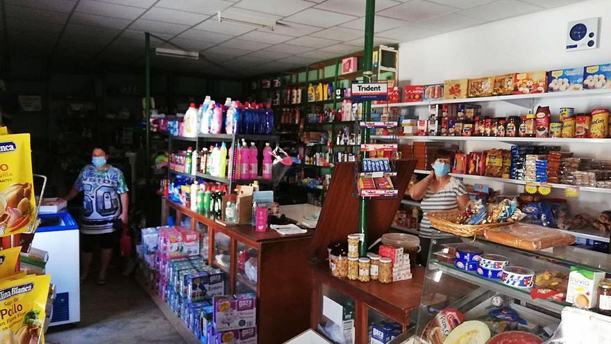 Valle del Tera: comercios contra el paso del tiempo