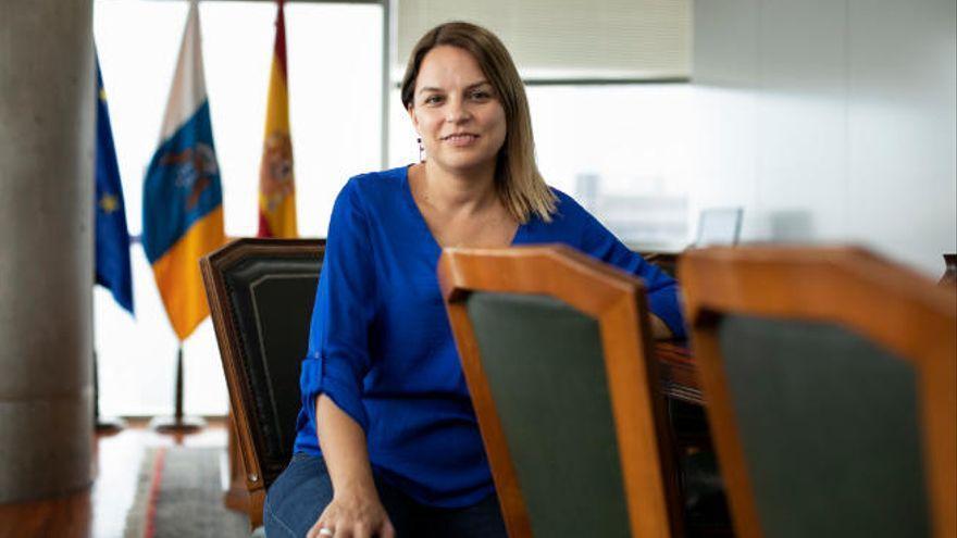 10 millones para atender a los menores inmigrantes en Canarias