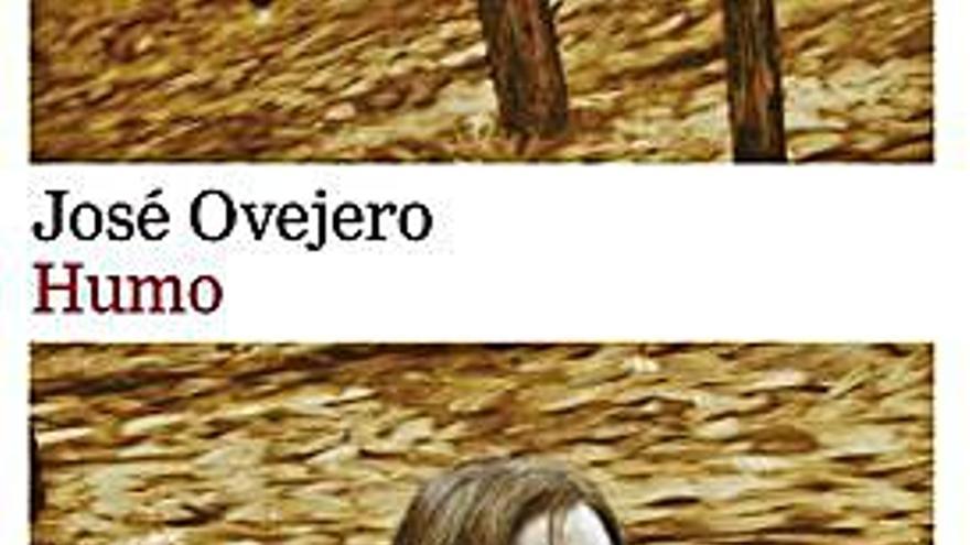 Ovejero vuelve a la novela con 'Humo'