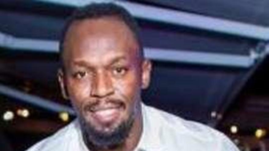 Usain Bolt y su pareja Kasi Bennett tienen una niña