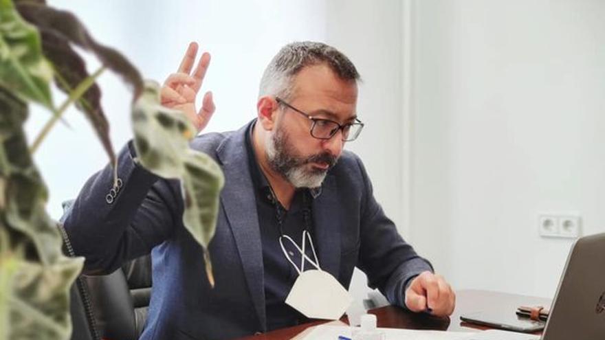 El Ayuntamiento de Elda reduce a 7,31 días el Plazo Medio de Pago a proveedores