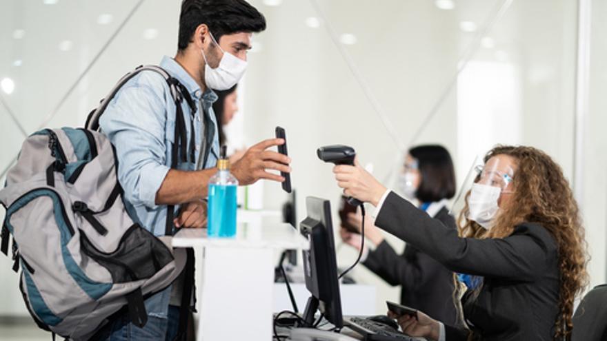 Se busca personal para trabajar en diferentes puestos en el aeropuerto de Gran Canaria