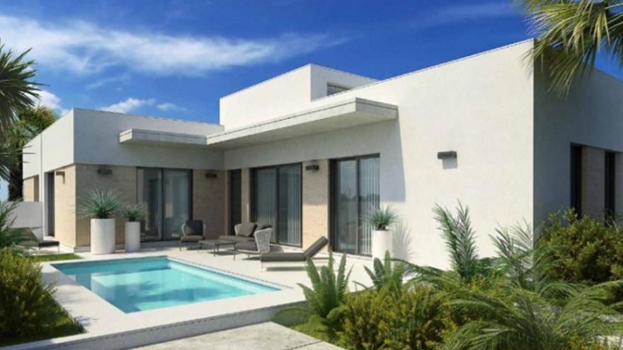 ¿Quieres vivir en La Vega Baja del Segura? Visita estas casas en venta en Daya Nueva