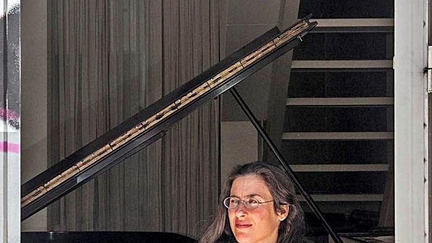 El ADDA ofrece la integral de la obra pianística de Esplá
