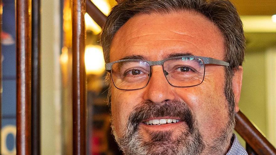 Joan Company posa el dit a la nafra d'un dels escàndols socials de l'Espanya contemporània | LOURDES BARCELÓ