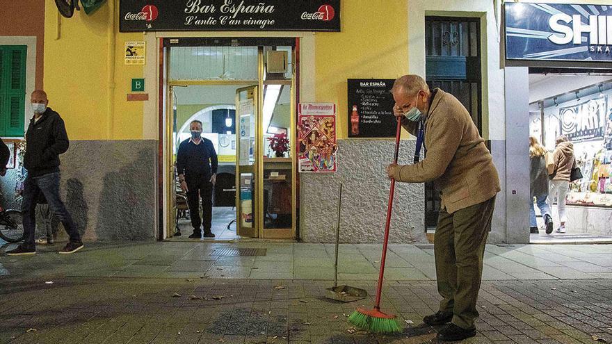 Diese Branchen auf Mallorca können auf Hilfen hoffen
